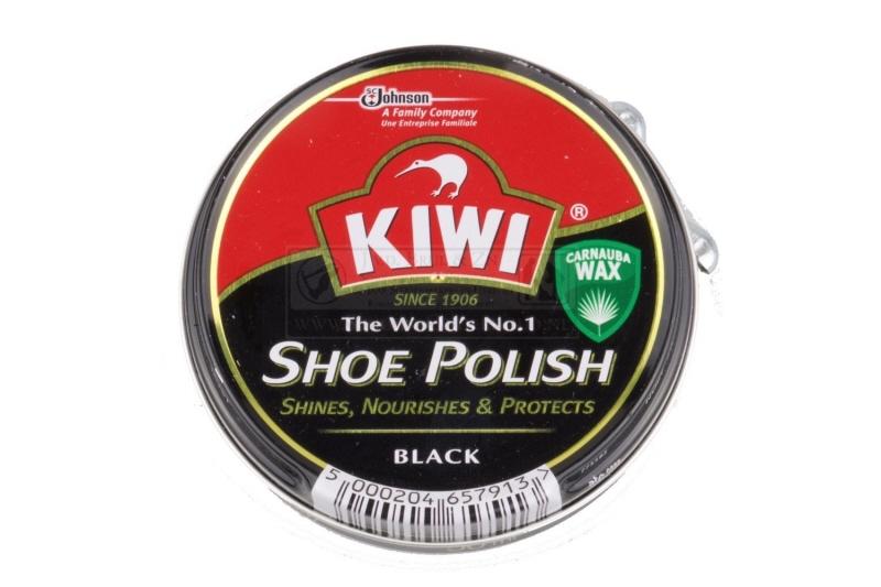 Chaussure Kiwi Vernis Noir em7dy